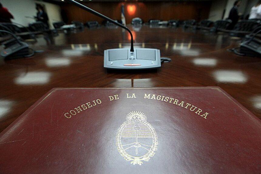 Llamado a Concursos: Consejo de la Magistratura de la Nación –
