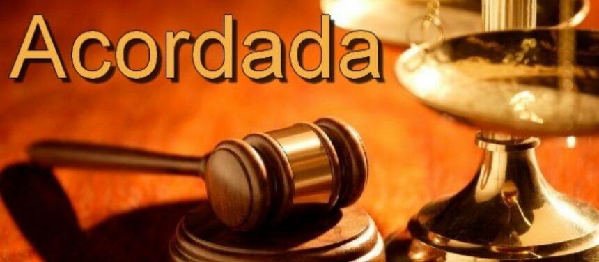 Acordada N°17/20 de la Cámara Federal de Salta: Habilitación Judicial desde el 18 de Mayo