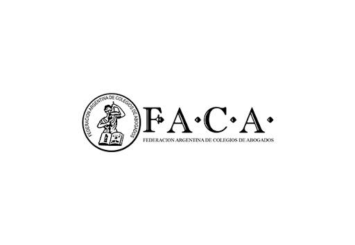 PRESENTACIÓN DE FACA ANTE ANSES: Por el respeto del ejercicio profesional de los abogados y abogadas del país