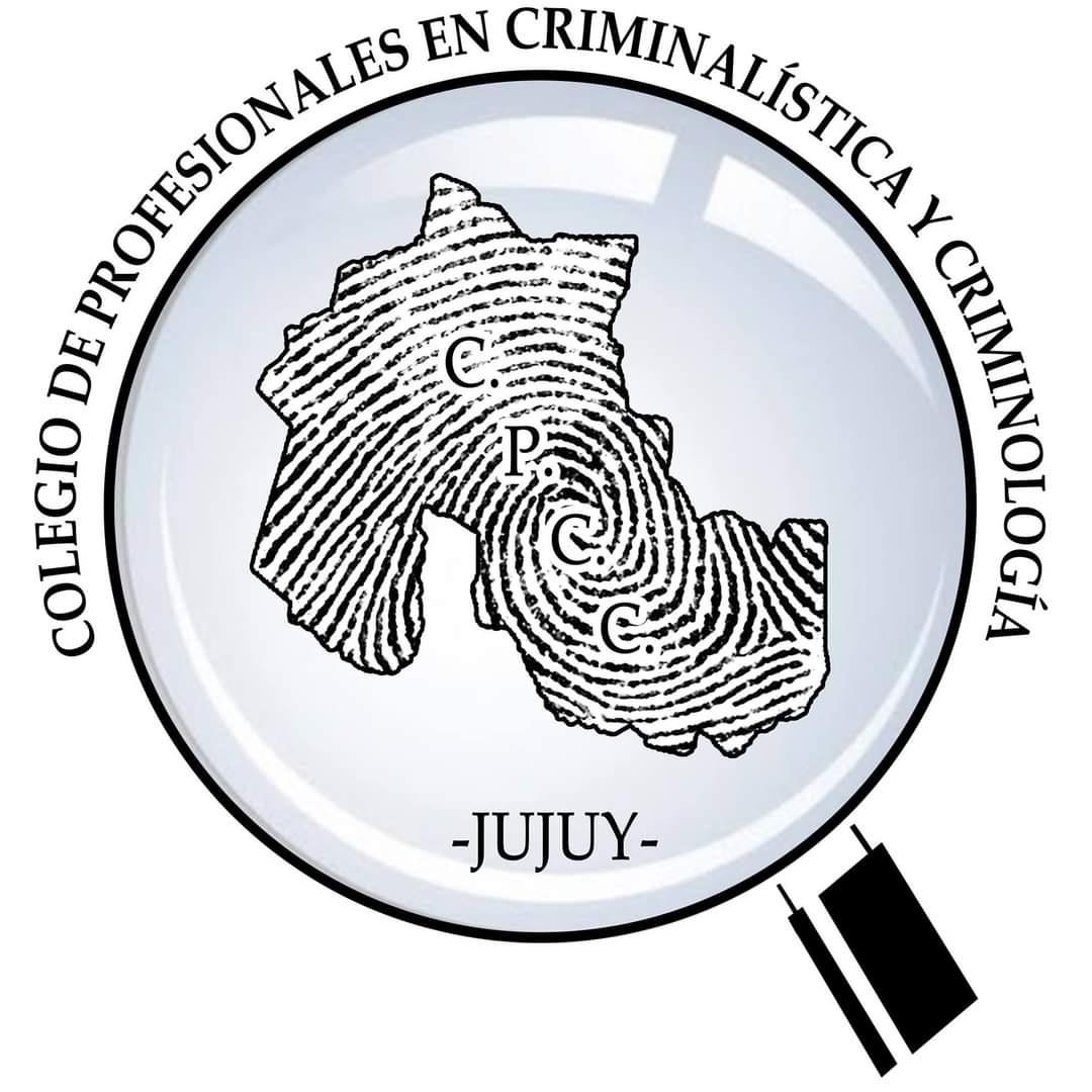 Listado actualizado de profesionales en criminalística y criminología habilitados