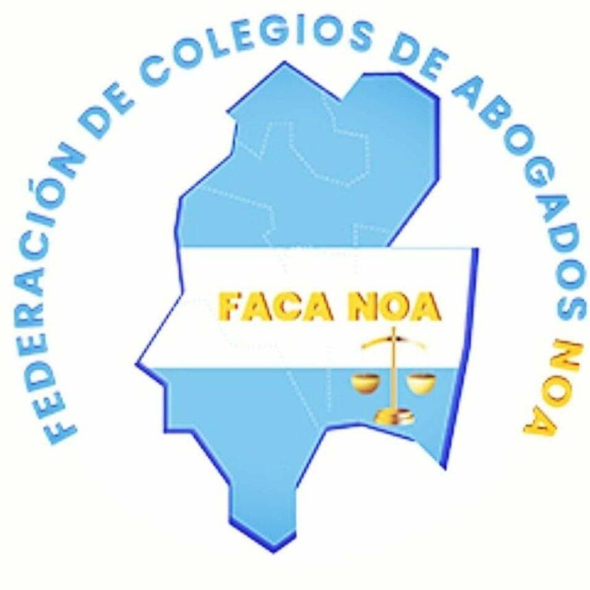 REUNIÓN DE LOS PRESIDENTES DE FACA NOA